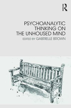 Publications. unhoused mind book